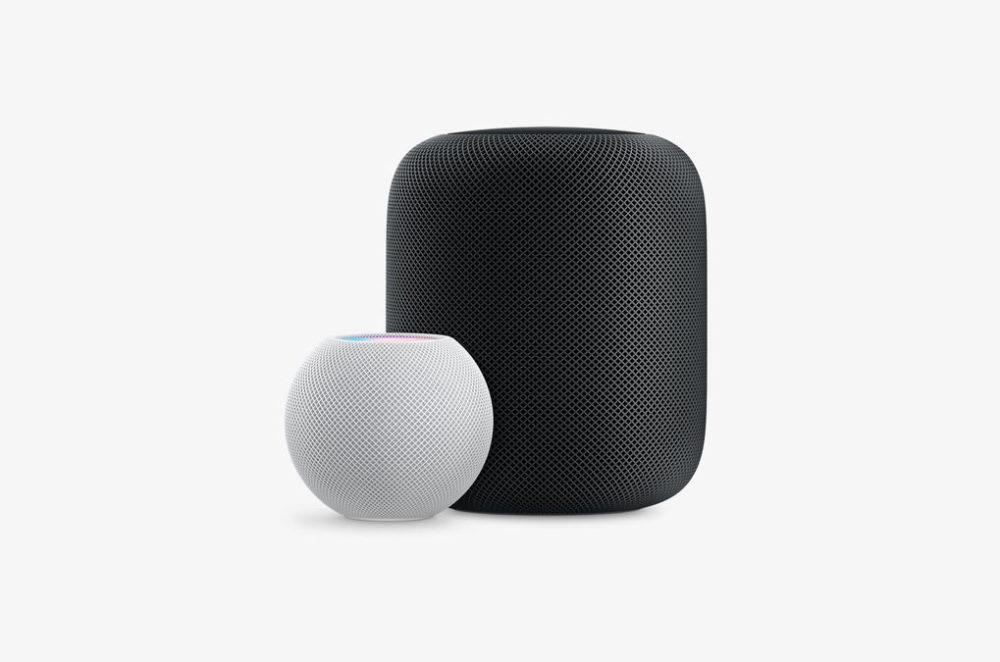 Apple HomePod et HomePod mini La mise à jour 14.2 est disponible pour le HomePod