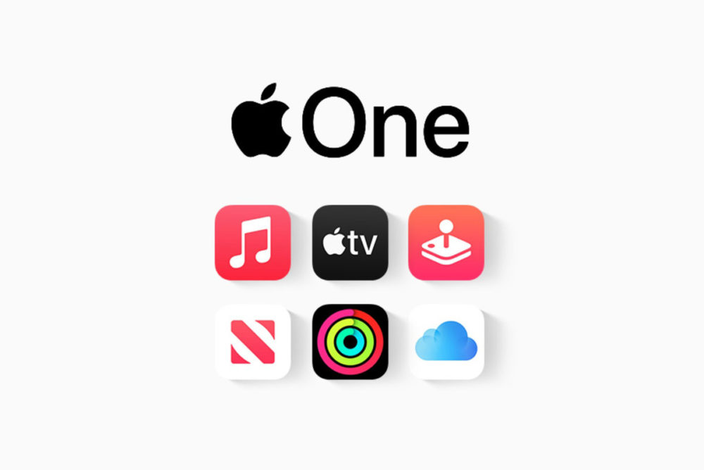 Apple One : quarrive t il à votre plan de stockage iCloud quand vous vous inscrivez ?