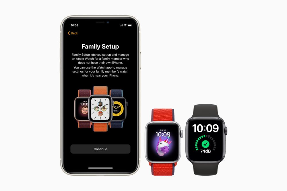 Apple Watch iPhone 11 Si vous avez des soucis dautonomie et de GPS, Apple suggère de restaurer liPhone et lApple Watch