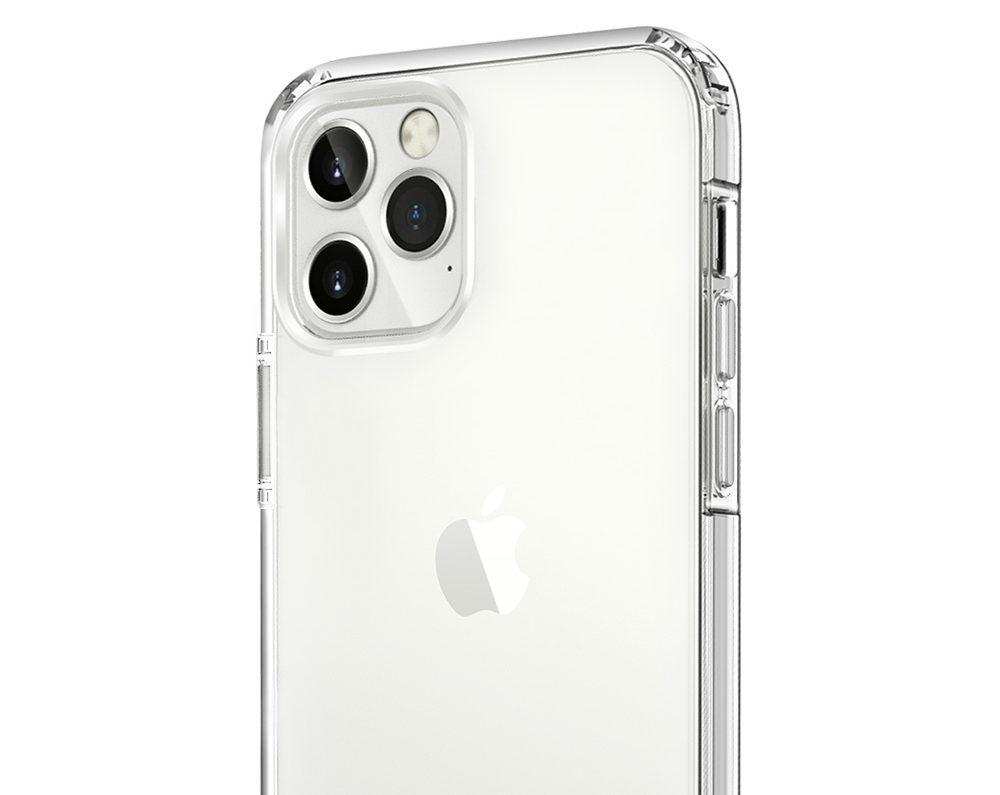 coque DANA antichoc iphone 12 mini pro max 01 e1603195916675 iPhone 12, 12 mini, 12 Pro et 12 Pro Max : coques et verres trempés