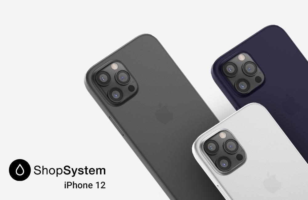coque iphone 12 iPhone 12, 12 mini, 12 Pro et 12 Pro Max : coques et verres trempés