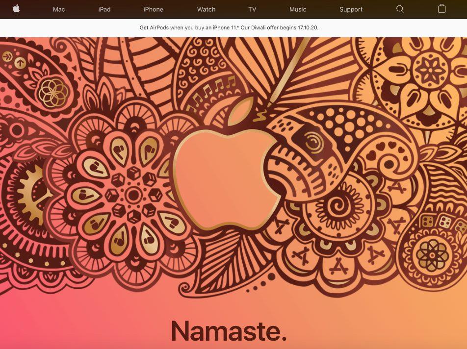 iPhone 11 AirPods Gratuits Inde Inde : Apple offre gratuitement des AirPods à lachat dun iPhone 11