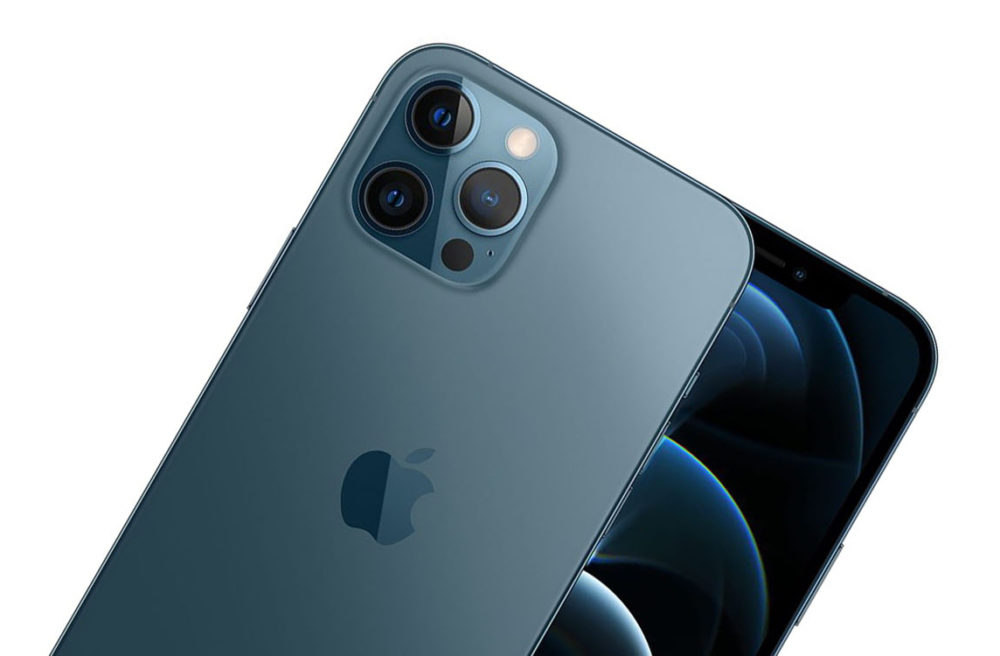 iPhone 12 Apple iPhone 12 et iPhone 12 Pro : Apple a lancé les précommandes