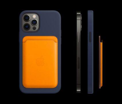 iPhone 12 MagSafe iPhone 12 Pro et 12 Pro Max : 5G, design similaire à liPad Pro, Dolby Vision, 3 caméras, LiDAR, puce A14...
