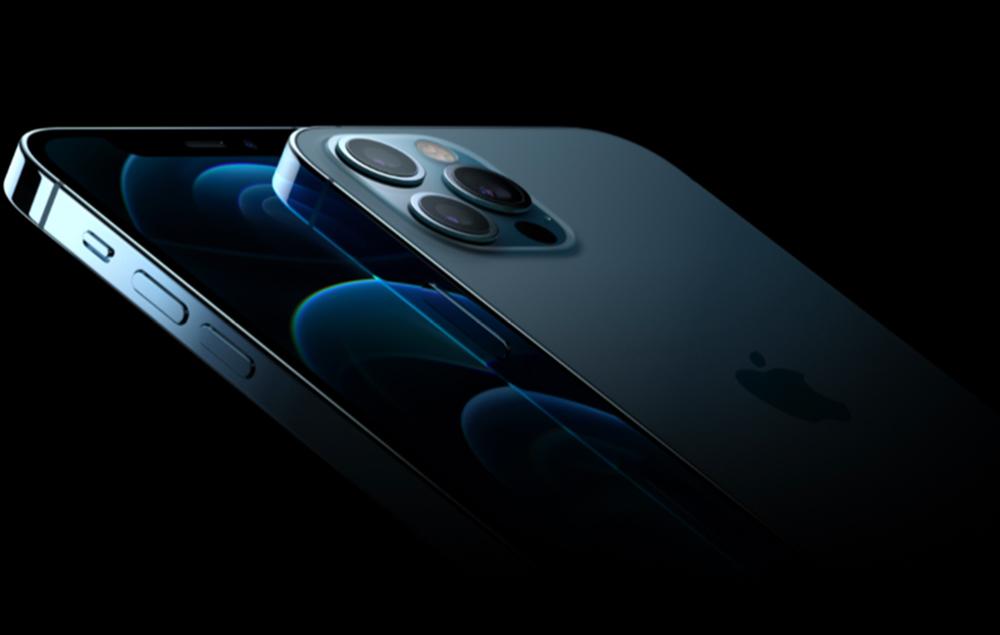 iPhone 12 Pro iPhone 12 Pro Max iPhone 12 Pro et 12 Pro Max : 5G, design similaire à liPad Pro, Dolby Vision, 3 caméras, LiDAR, puce A14...