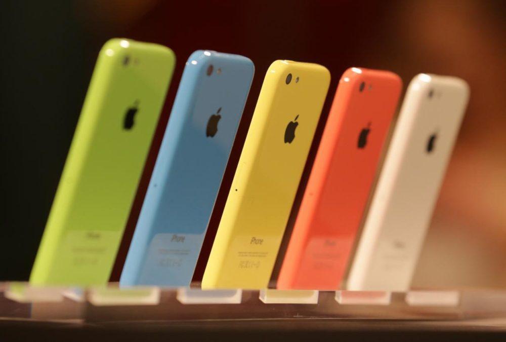 iPhone 5c LiPhone 5c et le MacBook Pro 15 pouces mi 2014 considérés comme anciens par Apple ce 31 octobre