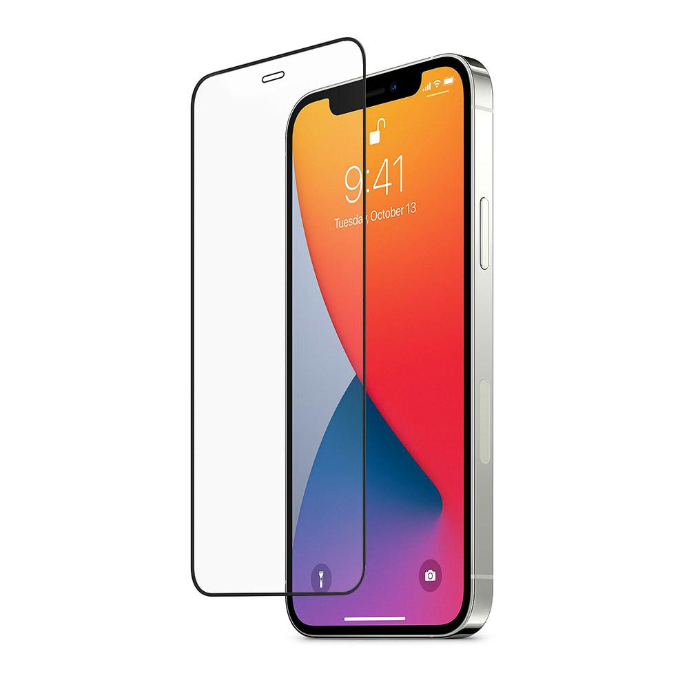 verre trempe iphone 12 mini pro max 3D 01 iPhone 12, 12 mini, 12 Pro et 12 Pro Max : coques et verres trempés