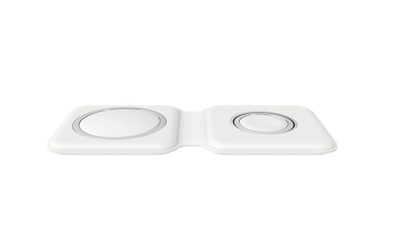 Apple Chargeur doubleMagSafe 1 MagSafe Duo : le chargeur est vendu à 149 euros par Apple en France
