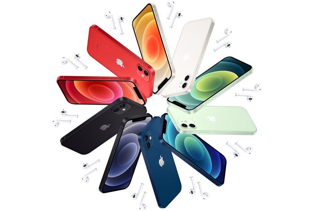 Apple Idees Cadeaux Apple nous présente ses idées cadeaux pour Noël 2020