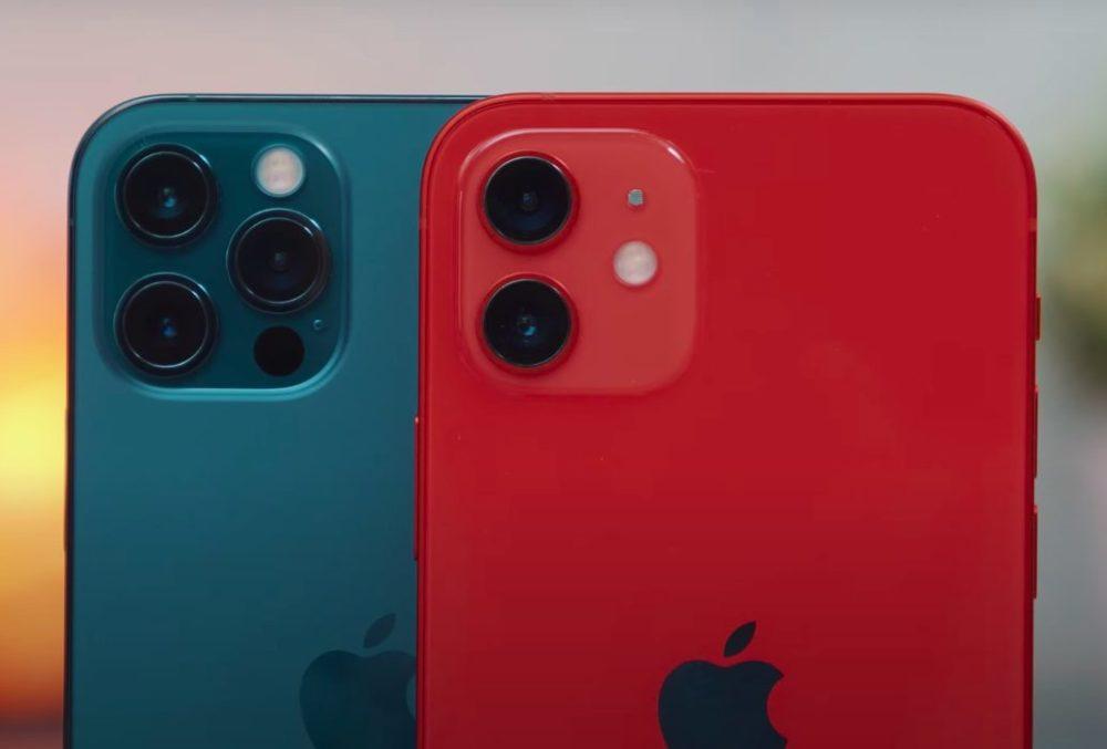 Apple iPhone 12 et 12 Pro Un outil d'Apple est nécessaire pour réparer l'appareil photo des iPhone 12