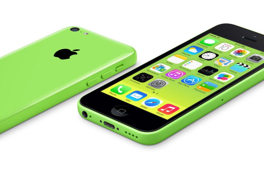 Apple iPhone 5c LiPhone 5c et le MacBook Pro 15 pouces mi 2014 désormais considérés comme anciens par Apple