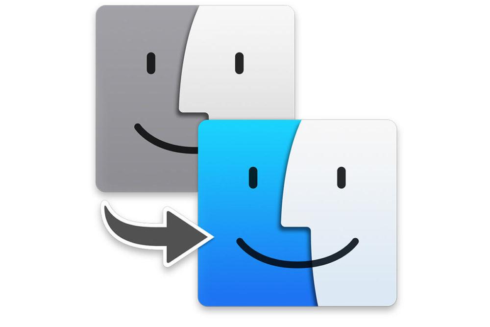 Assistant Migration Windows Apple met à jour lAssistant migration pour supporter macOS Big Sur