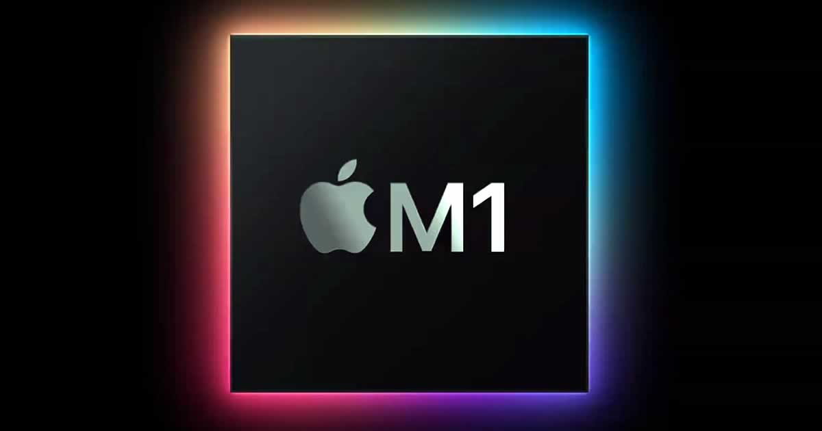 apple silicon m1 Apple Silicon : reconnaître les apps Mac compatibles et optimisées avec les puces M1