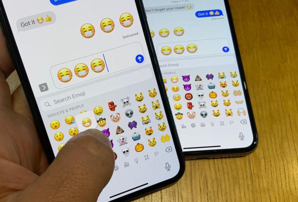 iOS 14.2 et iPadOS 14.2 : Apple propose au téléchargement la version finale