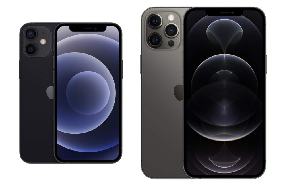 iPhone 12 mini et iPhone 12 Pro Max iPhone 12 mini et iPhone 12 Pro Max : les précommandes sont lancées