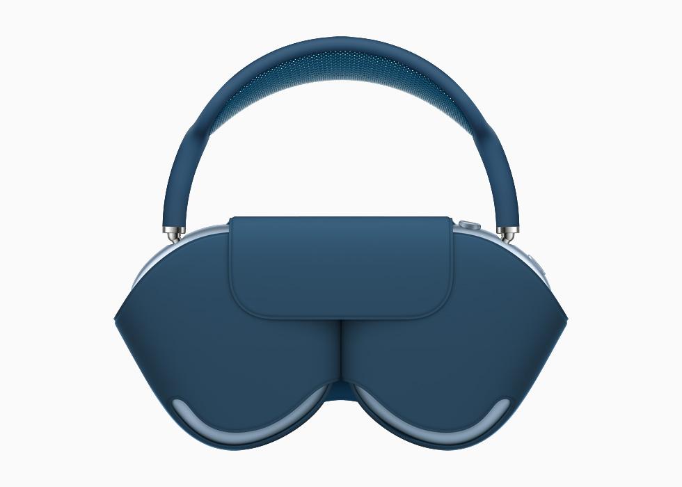 Apple AirPods Max Smart Case Apple présente lAirPods Max, son casque audio sans fil pour la somme de 629 euros