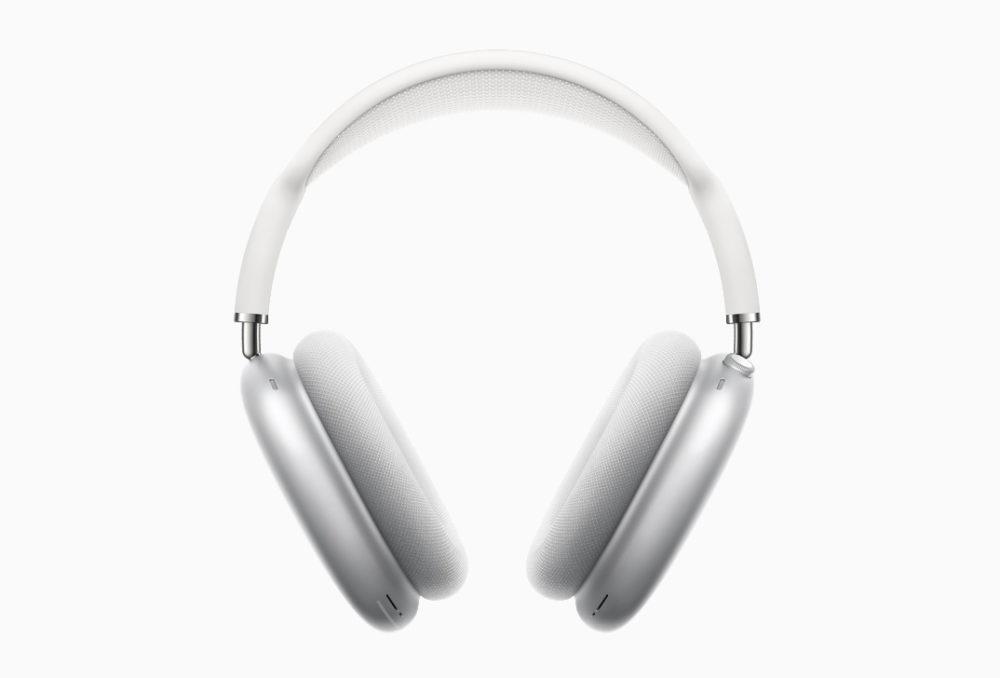 Apple AirPods Max Apple présente lAirPods Max, son casque audio sans fil pour la somme de 629 euros