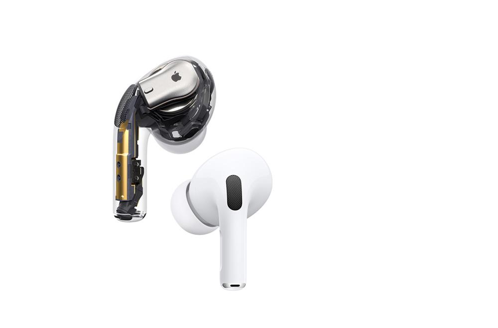 Apple AirPods Pro Puce Apple pourrait lancer des AirPods Pro « Lite » sans réduction du bruit en 2021