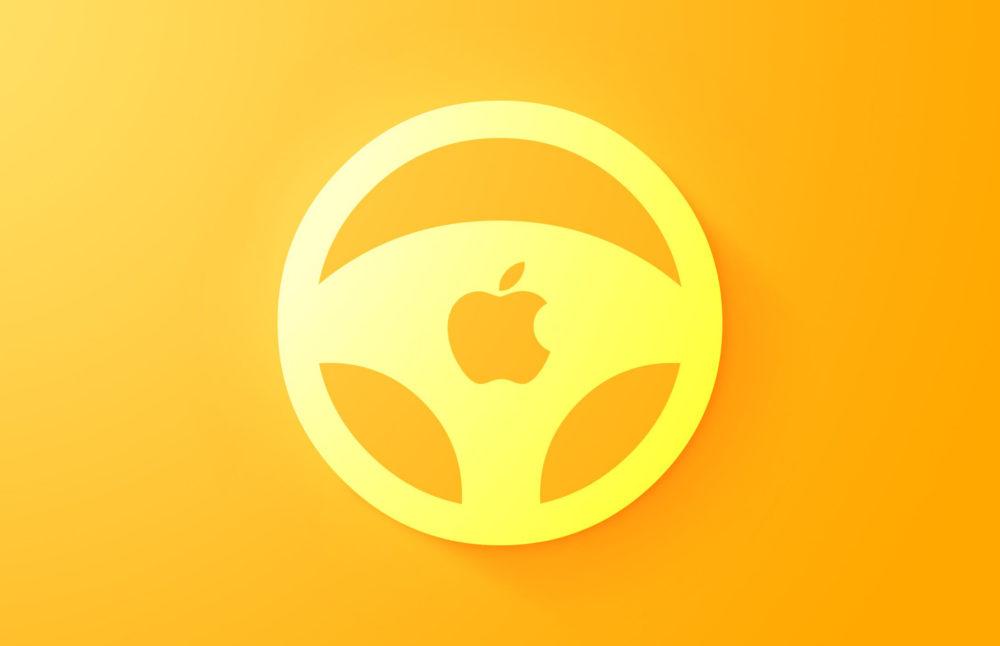 Apple Car Volant Apple Car : une production en 2024 avec une technologie révolutionnaire pour la batterie