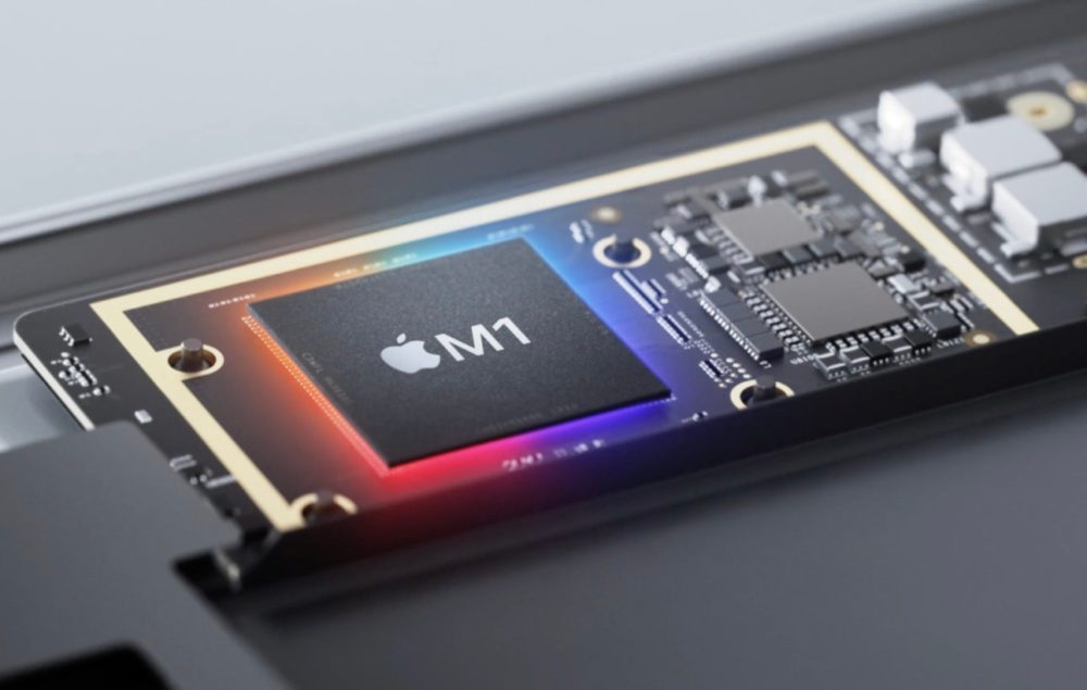 Apple M1 Puce Le président de Qualcomm dit que la nouvelle puce M1 dApple est un très bon signe pour lavenir de linformatique