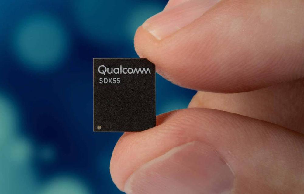 Modem Qualcomm Apple commence à développer son propre modem cellulaire pour remplacer ceux de Qualcomm