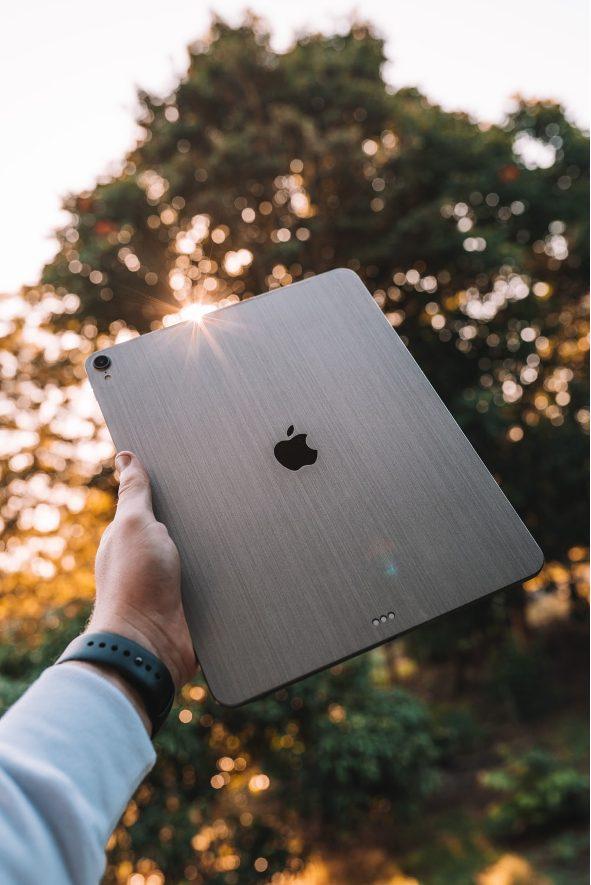 choisir ipad Pourquoi choisir un iPad