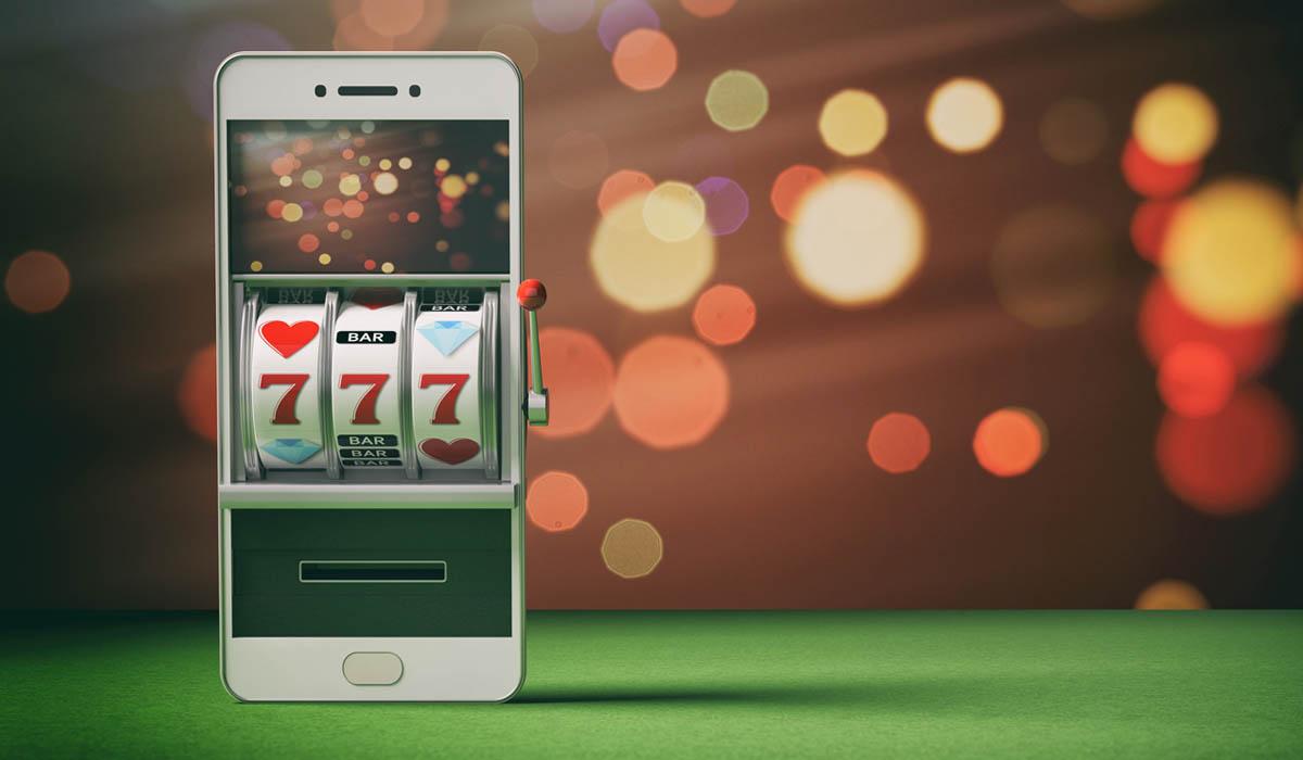 mobile casino Casino en ligne sur votre iPhone