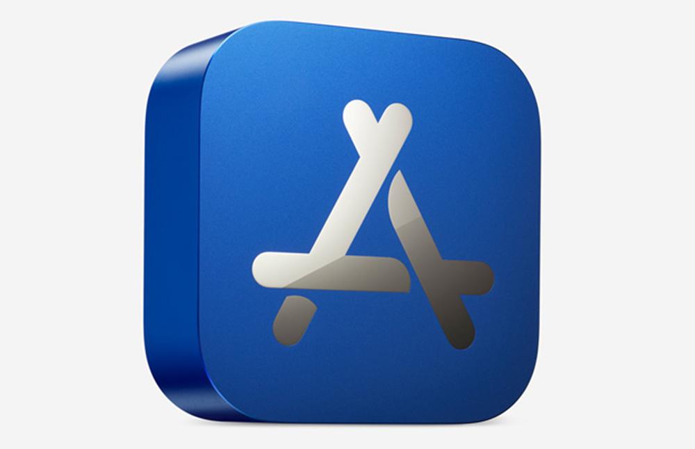 App Store Logo 1 App Store : une baisse de prix des applications en Europe, Royaume Uni et en Afrique du Sud