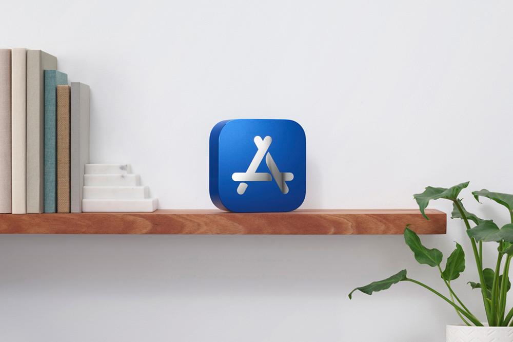 App Store Logo Apple annonce des changements dans lApp Store : nouvelles règles de communication et tarifs...