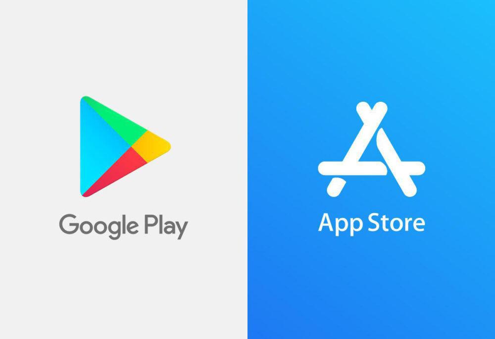Play Store et App Store App Store et Play Store : record de 407,6 millions de dollars dépensés par les utilisateurs à Noël