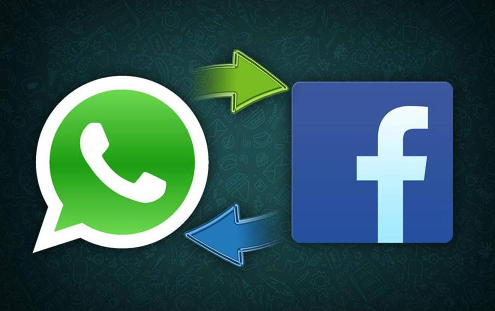 WhatsApp Facebook WhatsApp clarifie les changements de confidentialité et le partage de données avec Facebook