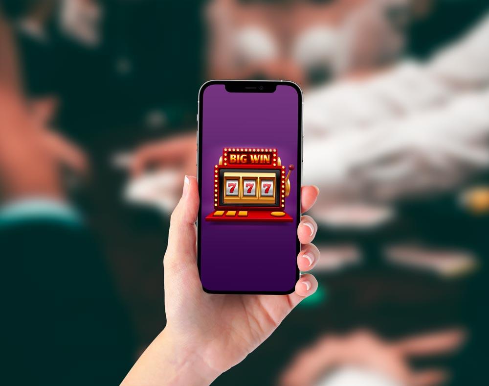 casino mobile Top 5 des meilleurs jeux casinos gratuits sur Play Store et App Store