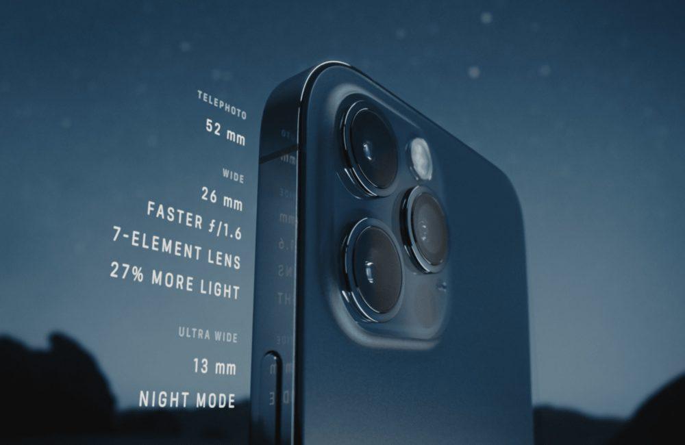 iPhone 12 Pro Max Camera System Shot on iPhone : Apple publie une vidéo tournée avec liPhone 12 Pro Max pour célébrer le Nouvel An chinois
