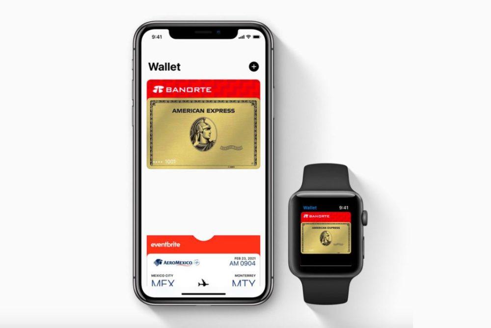 Apple Pay Mexique Apple Pay fait enfin son arrivée au Mexique