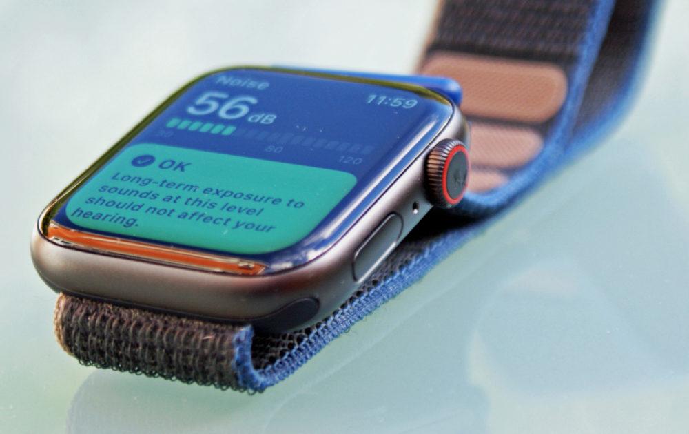 Apple Watch SE Apple Watch Series 5 et SE : une réparation gratuite pour les modèles qui ne se chargent pas