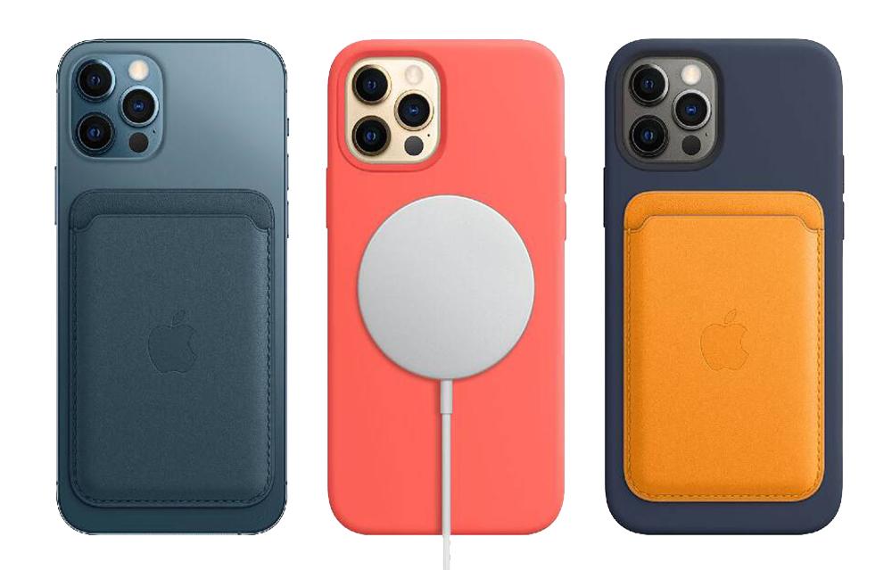 Apple iPhone 12 MagSafe iPhone 12 : Apple préparerait une batterie MagSafe
