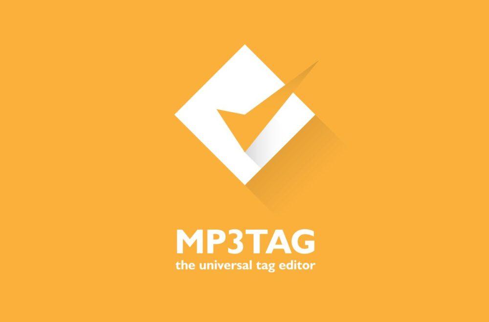 Mp3tag Logo Mp3tag, le célèbre éditeur de métadonnées des fichiers audio est à présent disponible sur macOS