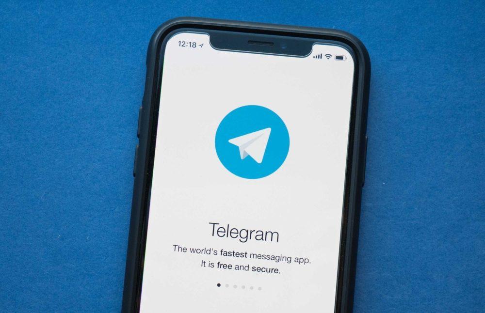 Telegram se met à jour et ajoute le support des Widgets sur iOS 14 et autres nouveautés