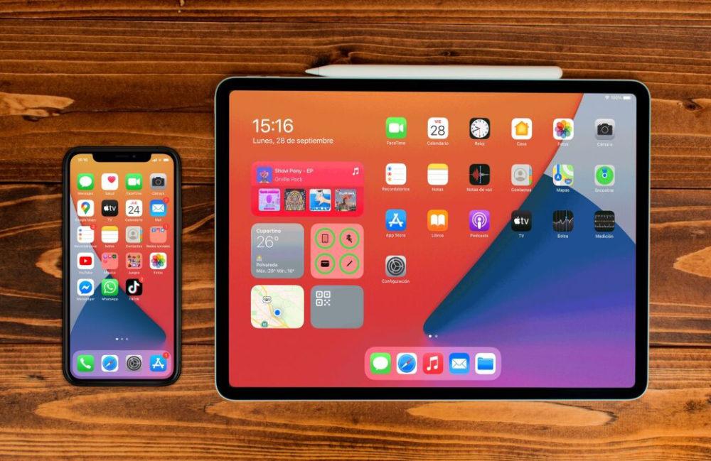 iOS 14 iPadOS 14 1 iOS 14.5 et iPadOS 14.5 : la troisième bêta publique est disponible