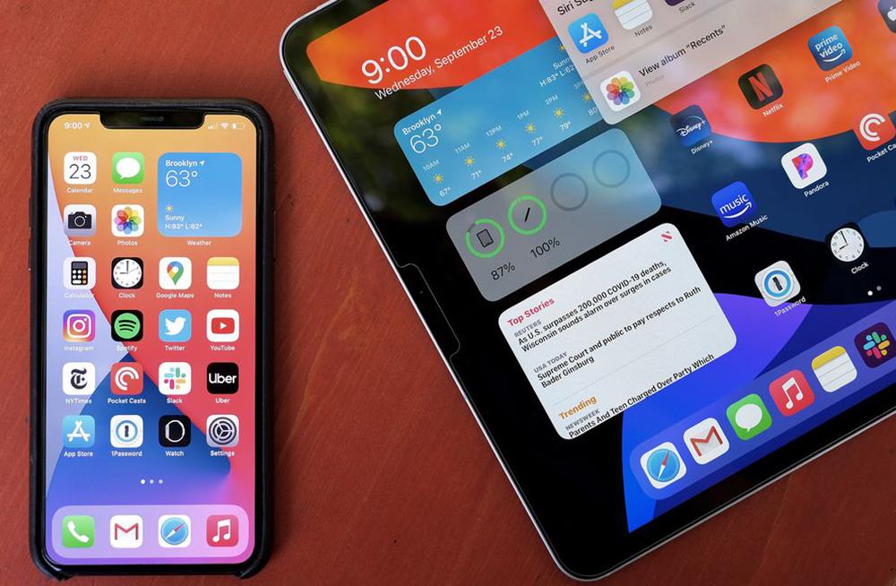iOS 14.5 et iPadOS 14.5 : la version finale sera disponible la semaine prochaine
