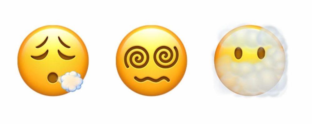 iOS 14.5 Beta 2 Emojis 3 Nouveautés diOS 14.5 bêta 2 : nouveaux Emojis, nouveautés dans lappli Musique et plus