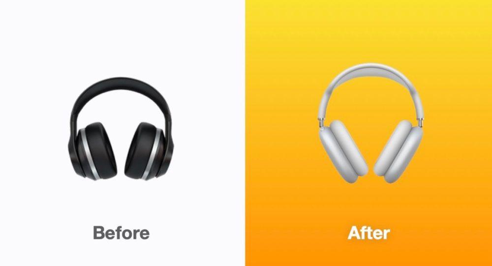 iOS 14.5 Beta 2 Emojis 5 Nouveautés diOS 14.5 bêta 2 : nouveaux Emojis, nouveautés dans lappli Musique et plus