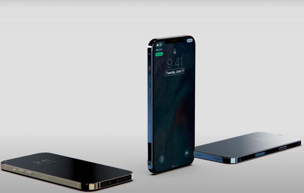 LiPhone 13 est sur la bonne voie pour être annoncé en septembre, pas de retard