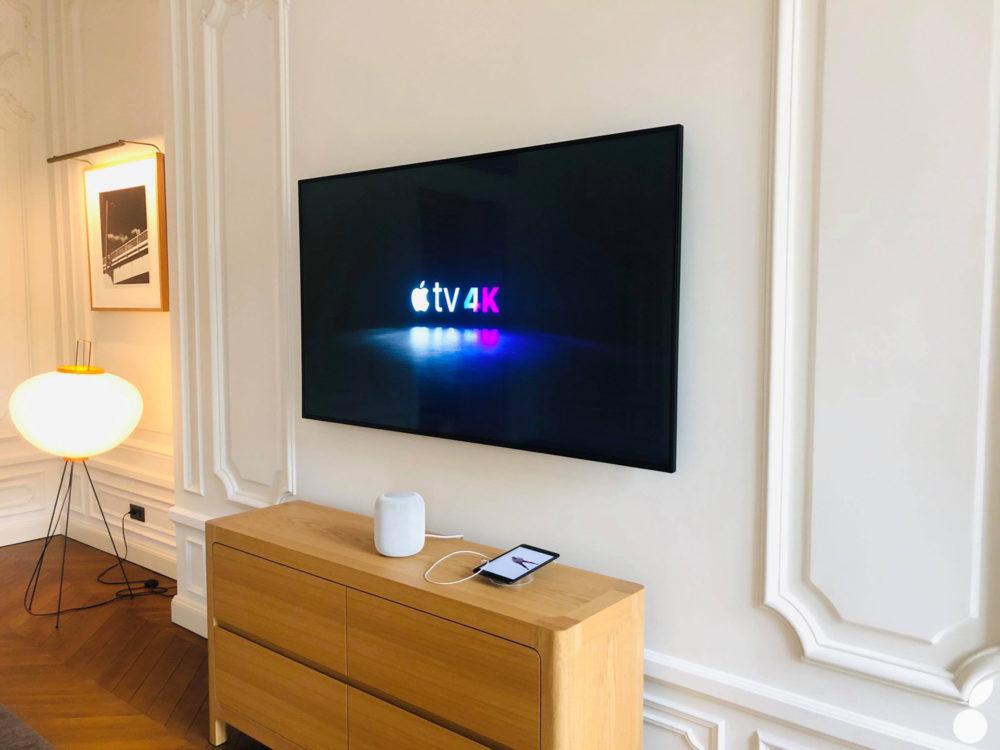 Apple HomePod Apple TV tvOS 14.5 et HomePod 14.5 : la bêta 6 est disponible pour les développeurs