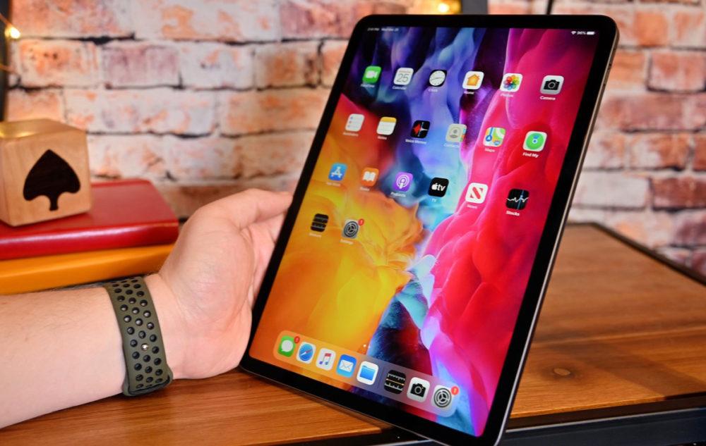 iPad Pro 2021 : Apple fait face à des problèmes de ...
