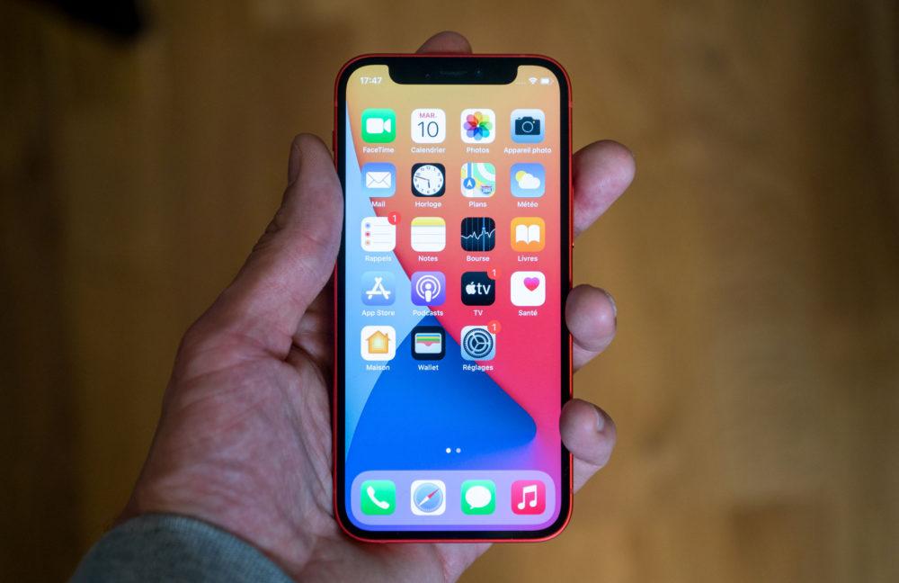 iPhone 12 mini : Apple aurait arrêté la production à cause de la faible demande