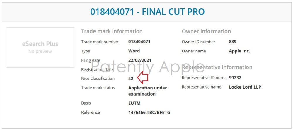 Final Cut Pro SaaS Apple pourrait proposer Final Cut Pro avec un abonnement au lieu dun achat unique