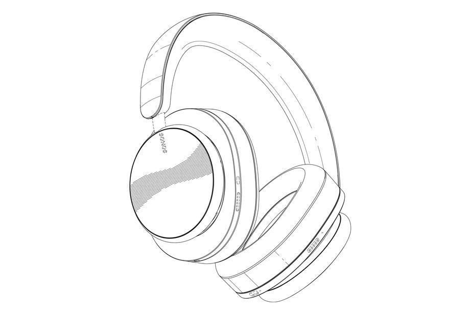 casque sans fil sonos brevet Casque sans fil Sonos : le design final révélé dans un brevet ?