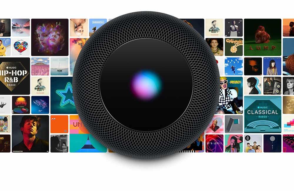 homepod music Comment activer ou désactiver l'historique d'écoute de votre HomePod