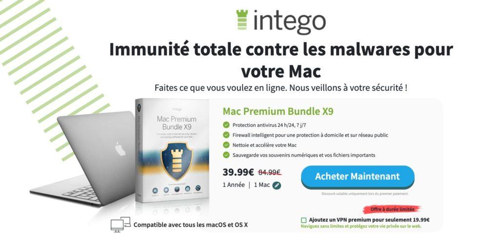 intego offre Comment protéger mon iPhone des virus ?